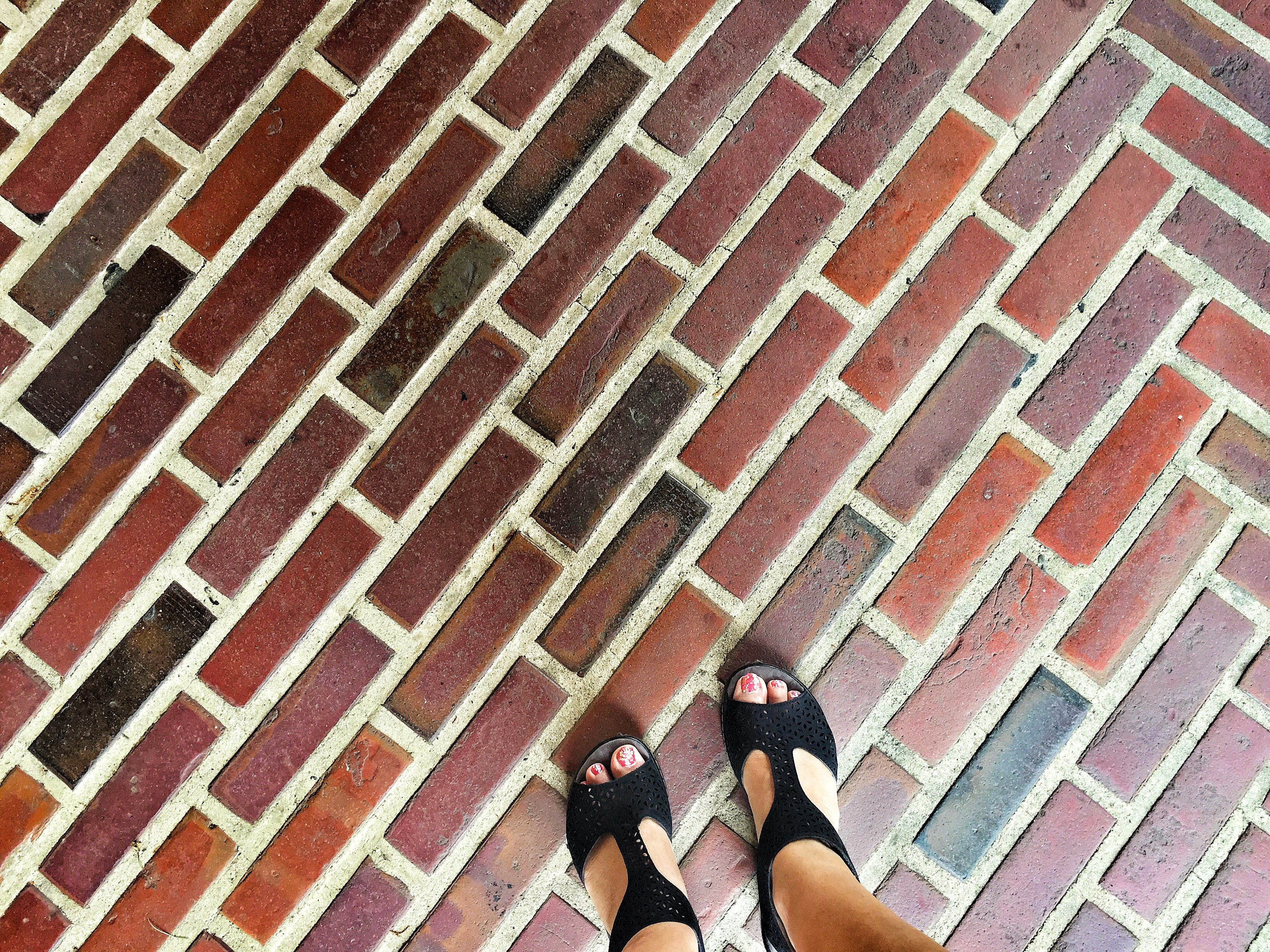 Brick Flooring Pros And Cons