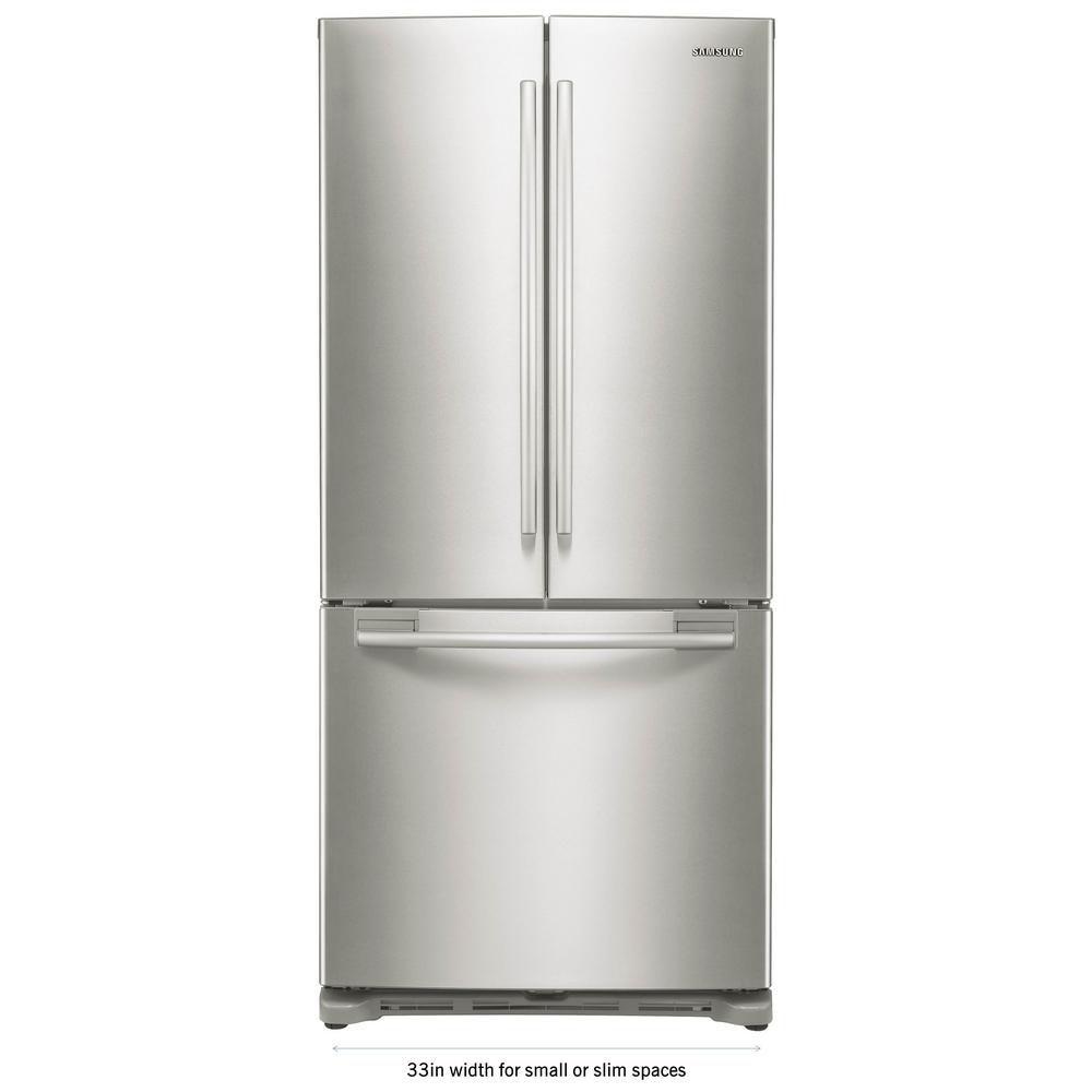 Best French Door Counter Depth Fridge Samsung Refrigerator
