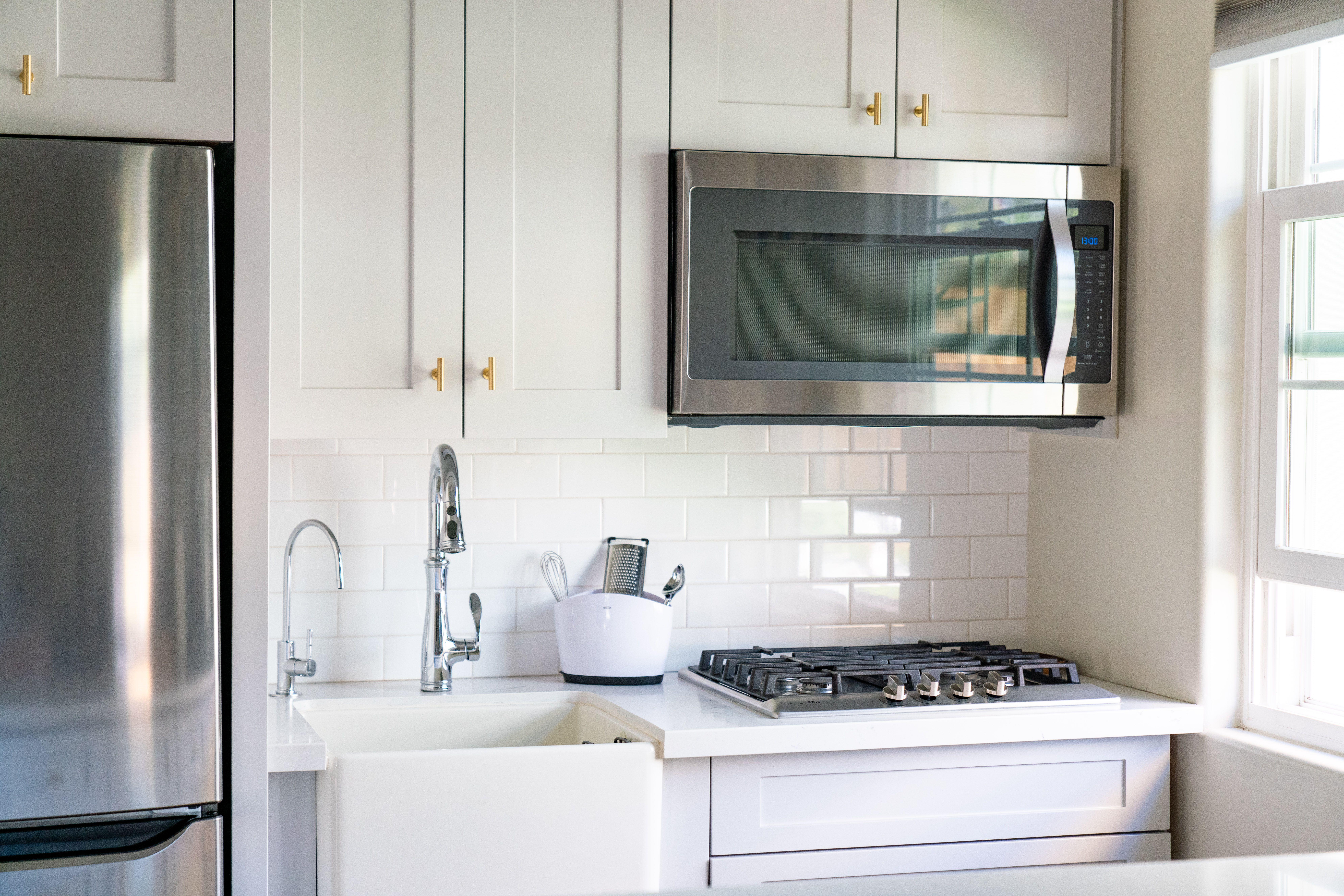 Best Kitchen Cabinet Color Paints
