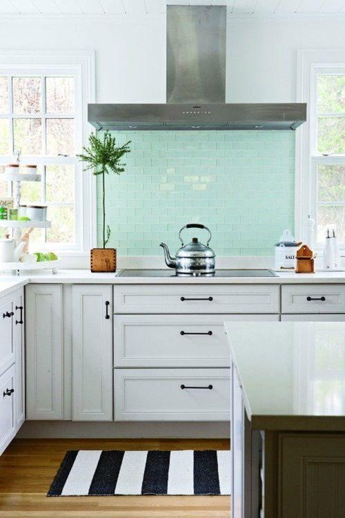 backsplash ideas for kitchen for the amazing | 13 Amazing Kitchen Backsplash Ideas