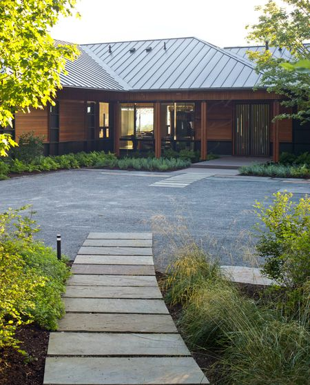 Walkway Ideas And Designs