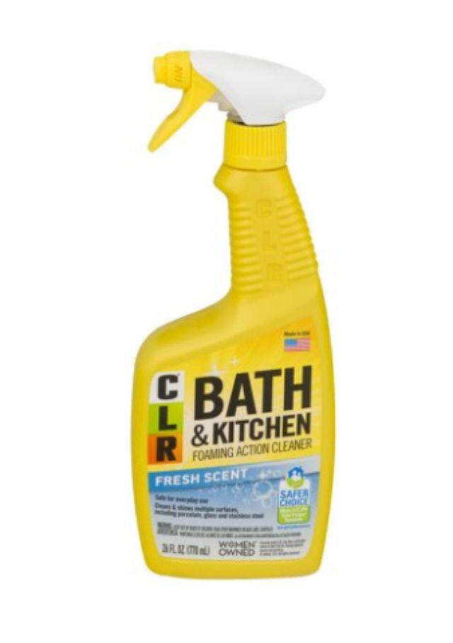 CLR Bath & Kitchen Multi Surface