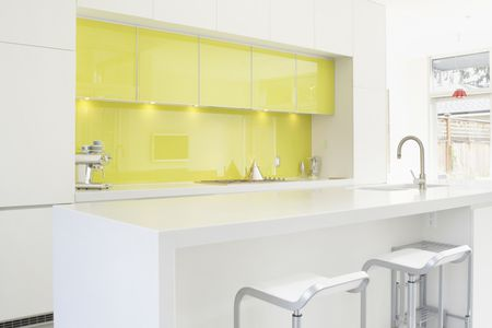 Glass Kitchen Backsplash Interesting Inspiration Ideas