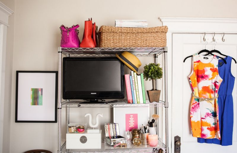 50 Room Organization Ideas to Help You Keep Your Home Neat and Tidy