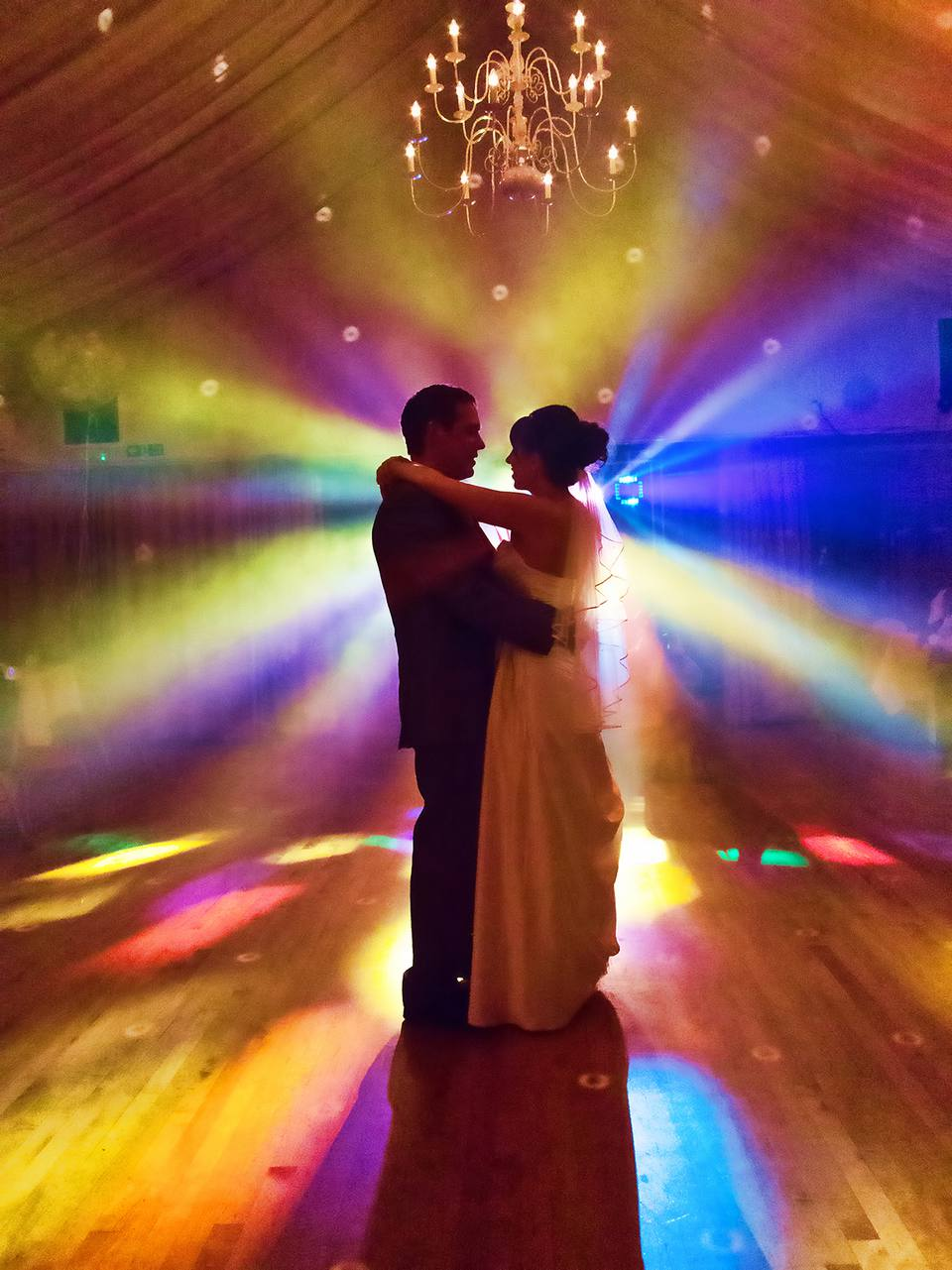 Dj your own wedding and save money what youll need to diy dj your wedding solutioingenieria Images