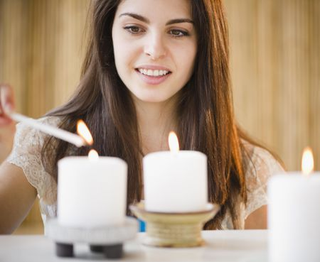 What Is The Symbolism Of Candles In Marriage