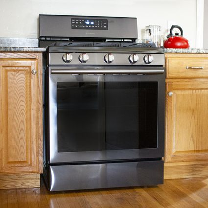 Slide In Vs Drop Cooking Ranges What S The Difference