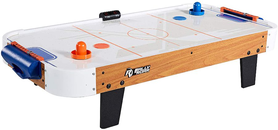 The 9 Best Air Hockey Tables Of 2021