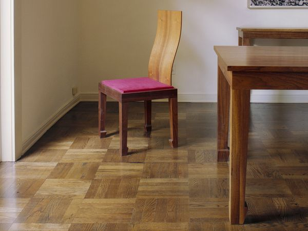 Wood Parquet Flooring