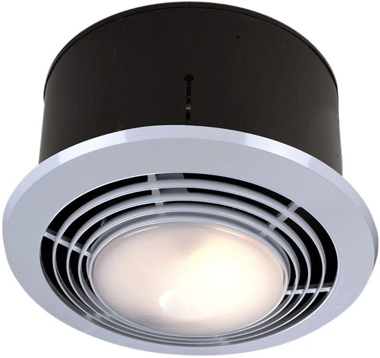 The 6 Best Bathroom Exhaust Fans Of 2021, What Is The Best Bathroom Exhaust Fan With Light