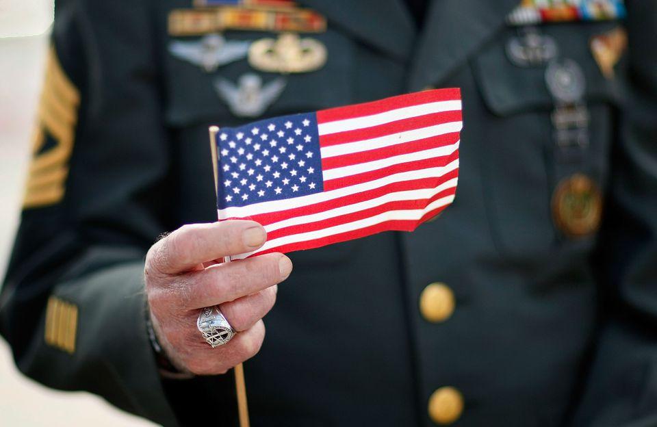 El área de Miami observa el Día de los Veteranos