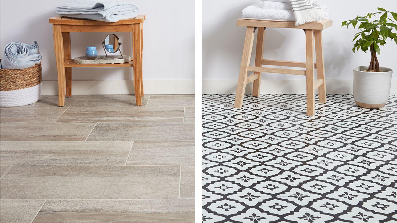 Sheet Vinyl vs. Vinyl Tile Flooring Which Is Better