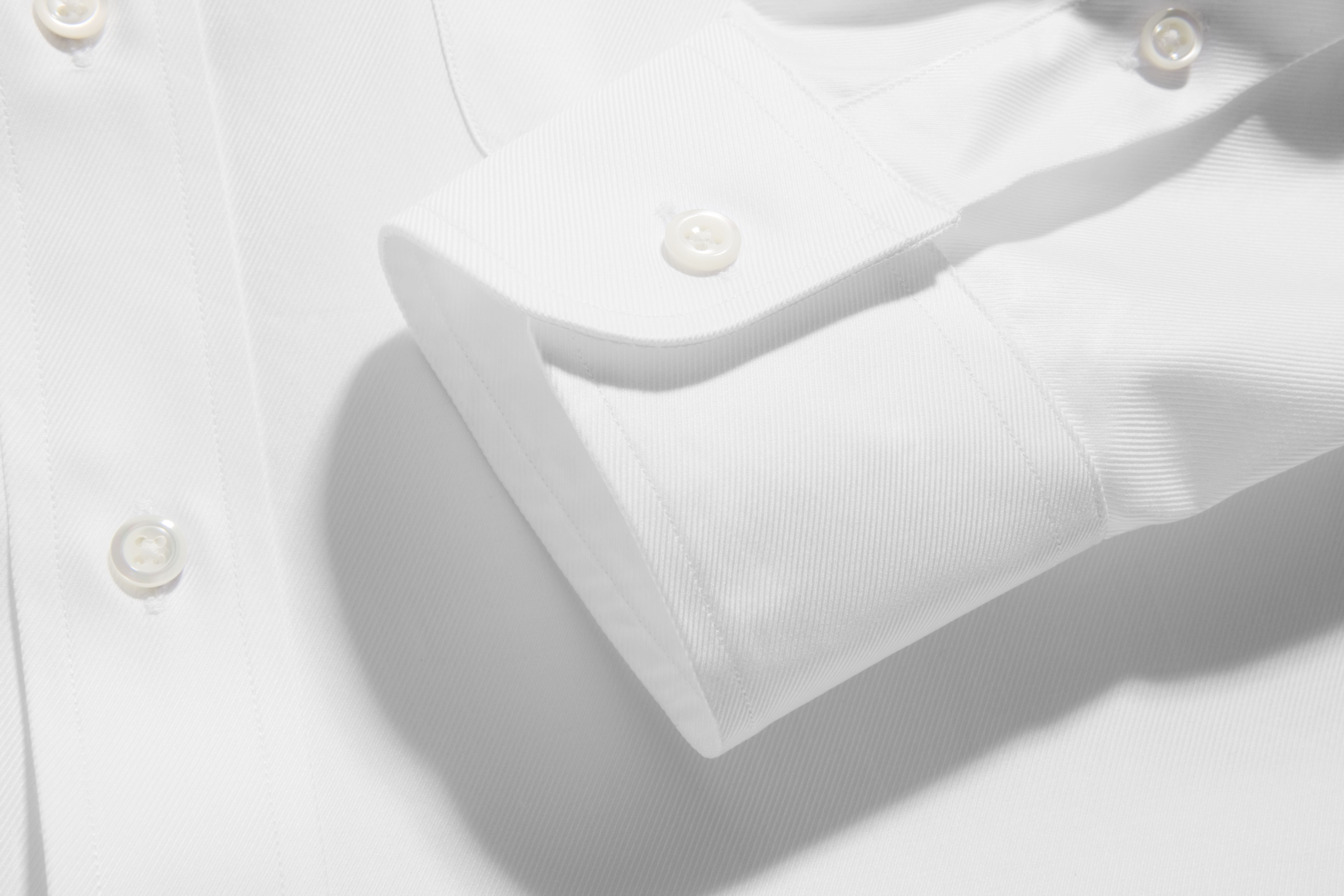 How To Starch Shirts Like The Laundry At Home