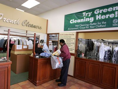 How to use home dry cleaning kits correctly dry cleaning solutioingenieria Image collections