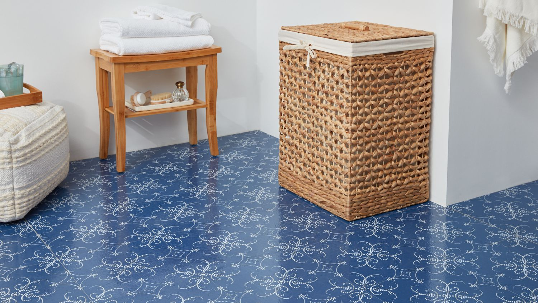 Budget Friendly Bathroom Flooring Options, Bathroom Floors Pictures