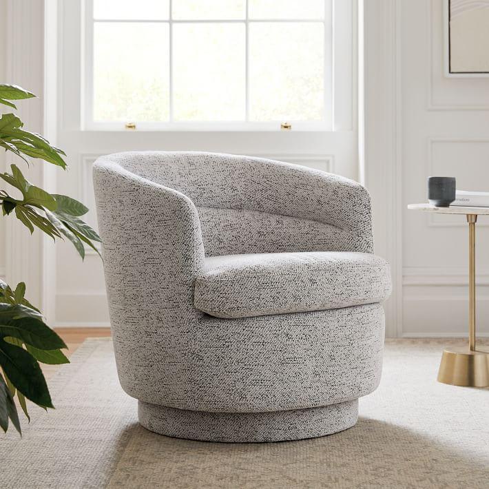 Viv Swivel Chair
