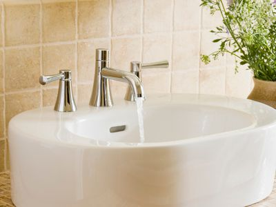 How To Install A Pop Up Drain In A Bathroom Sink