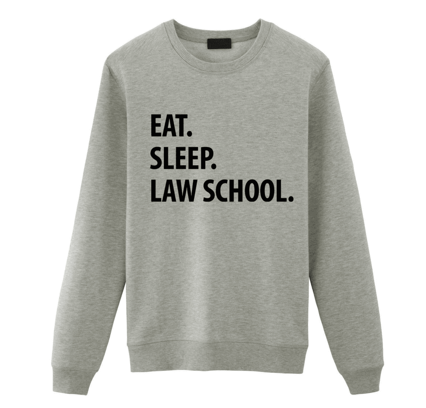 WaryaTshirts Law School Sweater