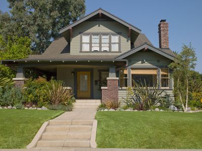 Craftsman House Colors Get Inspired With These Ideas Exterior Painting