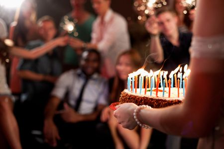 Teen Birthday Party Themes And Ideas