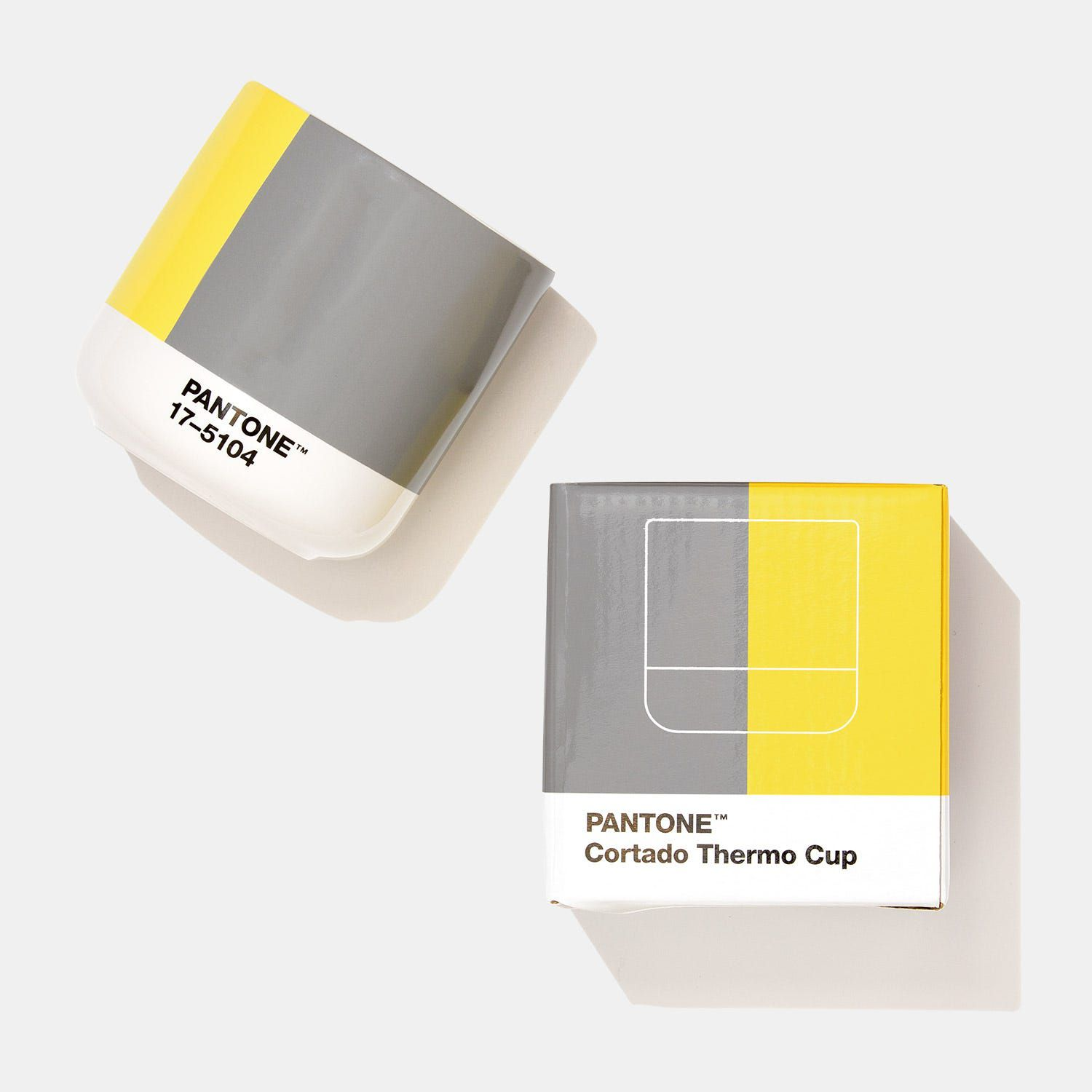 Pantone's 2021 Colors of the Year—Ultimate Gray and Illuminating