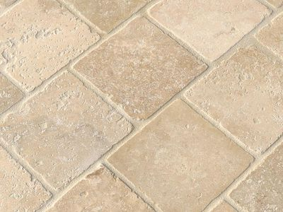 6 Most Por Travertine Finishes And Edges Tile Flooring