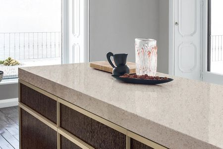 The Cost Of Dupont Zodiaq Countertops