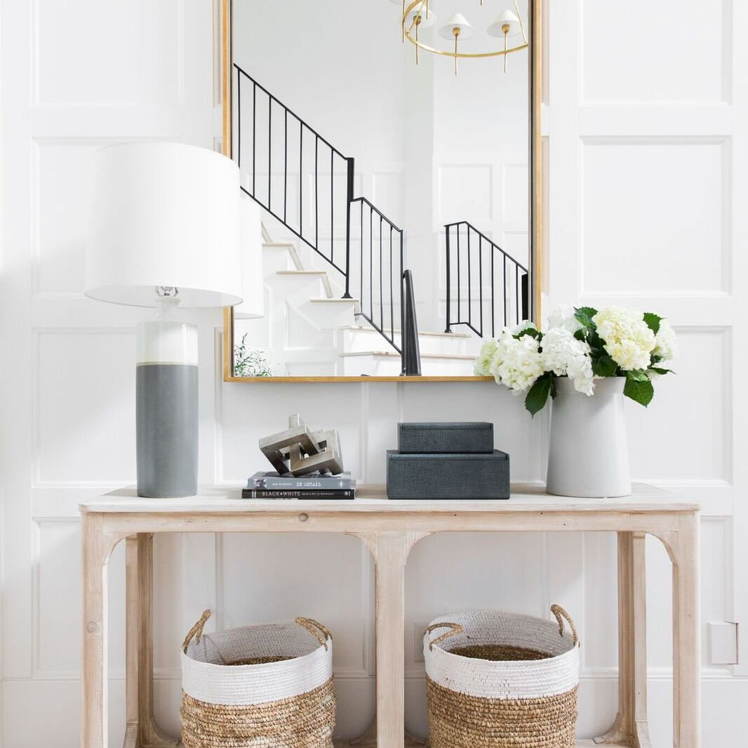 22 Fabulous And Functional Entryway Ideas