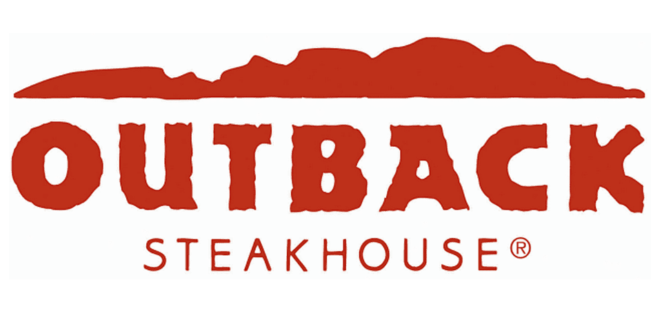 Picture of the Outback Steakhouse logo