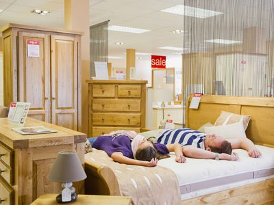 Ing A New Mattress Read These 9 Tips Before Making The Purchase