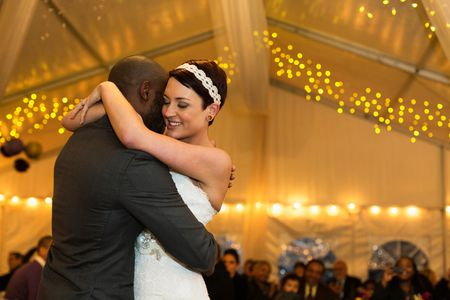 First Dance Songs and Tips for Weddings