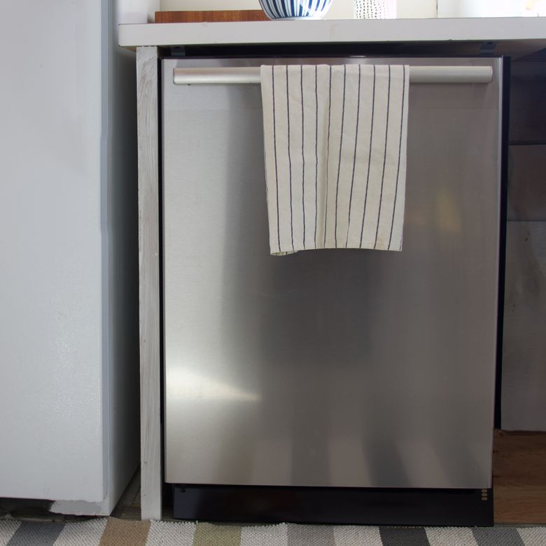 Bosch Ascenta Series Top Control Tall Tub Dishwasher