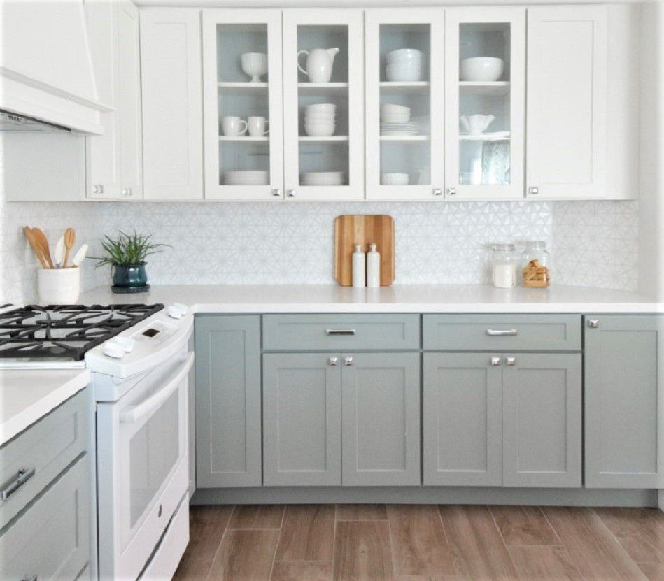 Amazing Before & After Kitchen Remodels