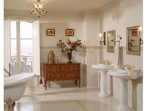 Azulejo de baño de Eleganza