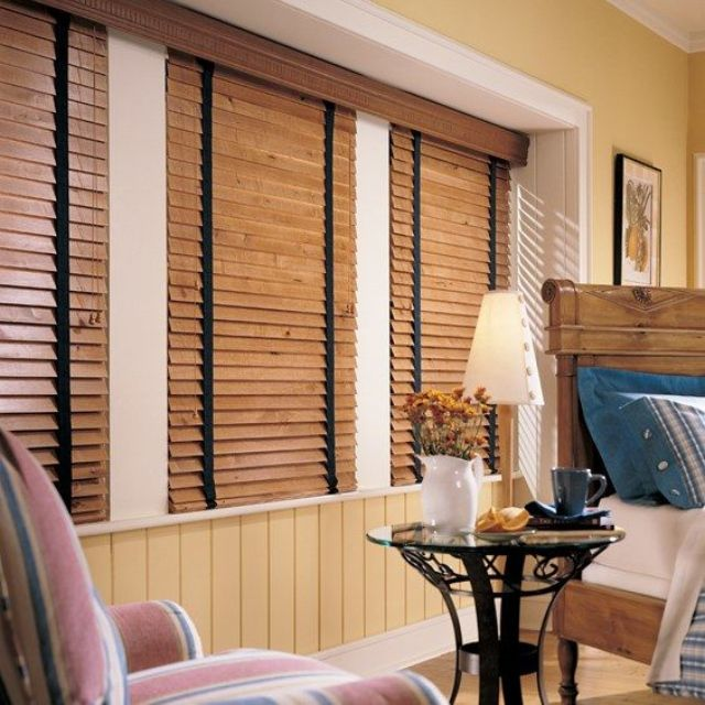 Hang Blinds Outside Window Frame: The 8 Best Blinds For Your Home In 2020