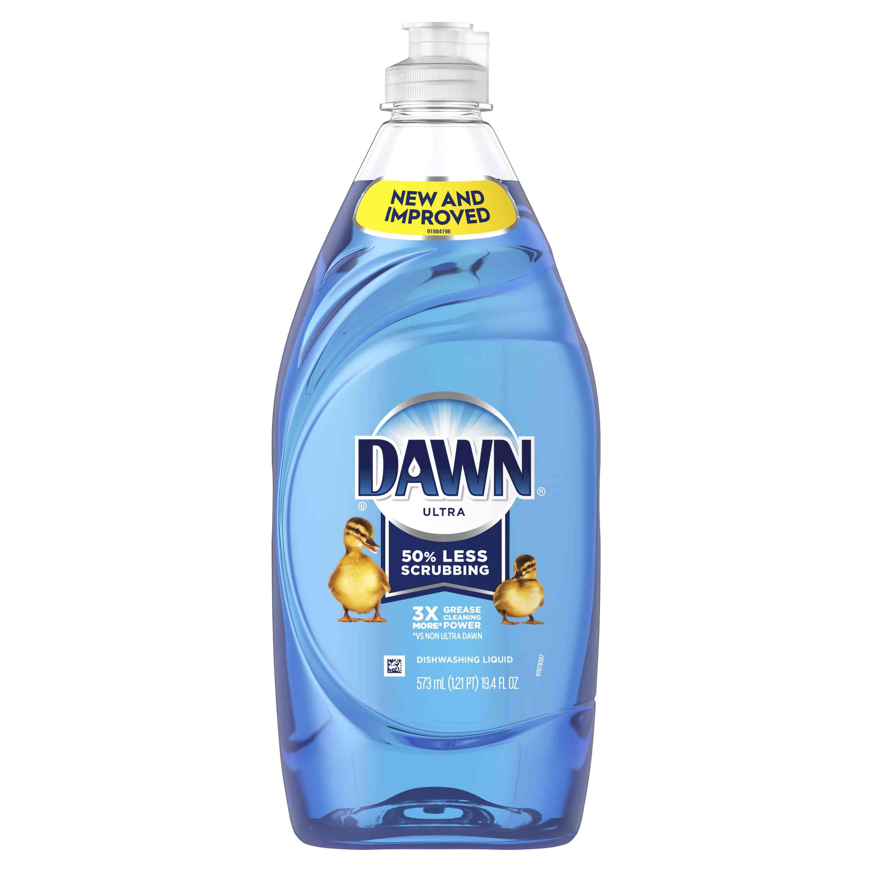 Dawn Ultra Dishwashing Liquid Soap
