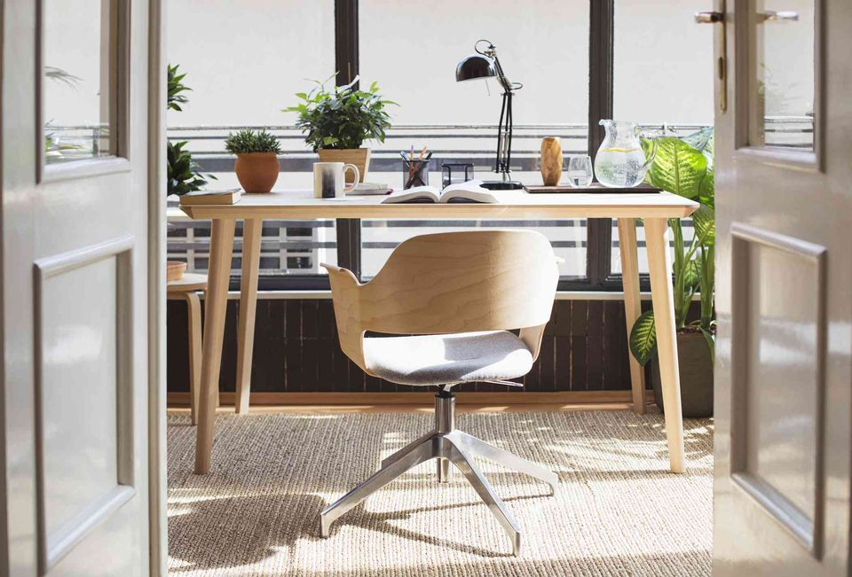 Tips for Good Work and Office Feng Shui