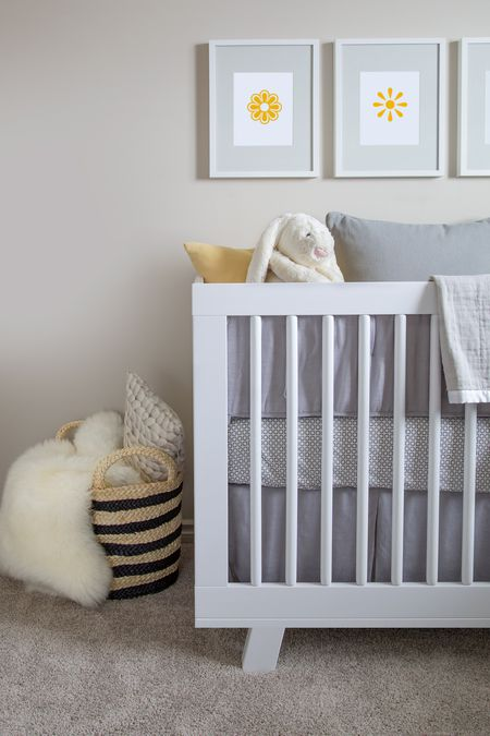Nursery Storage Solutions
