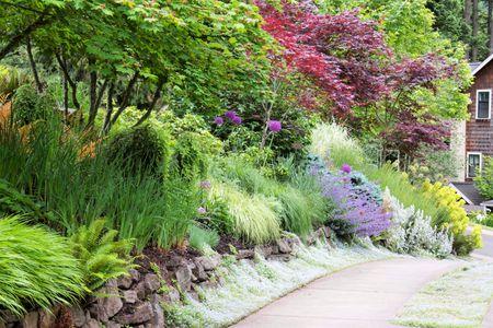 Brilliant 30 Elegant English Garden Designs And Ideas Download Free Architecture Designs Scobabritishbridgeorg