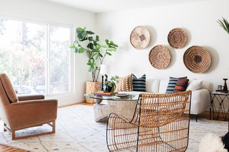 How To Decorate A Small Living Room, Furniture For Small Living Rooms
