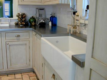 The 11 best countertops with detailed ratings zinc countertops solutioingenieria Image collections