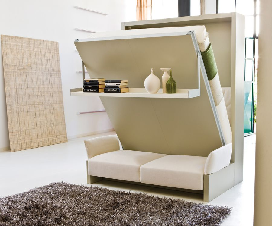 8 Innovative Furniture Solutions For Small Spaces