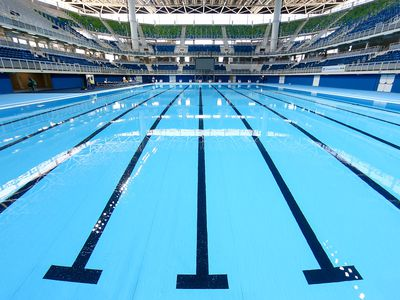 What is a Lap Pool? Types of Swimming Pools