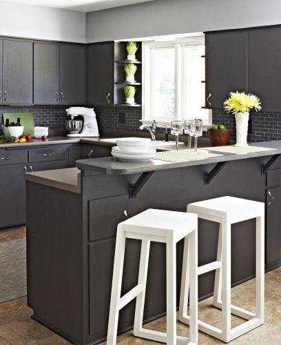 Kitchen Renovation Expenses: Kitchen Remodeling For Under $10,000