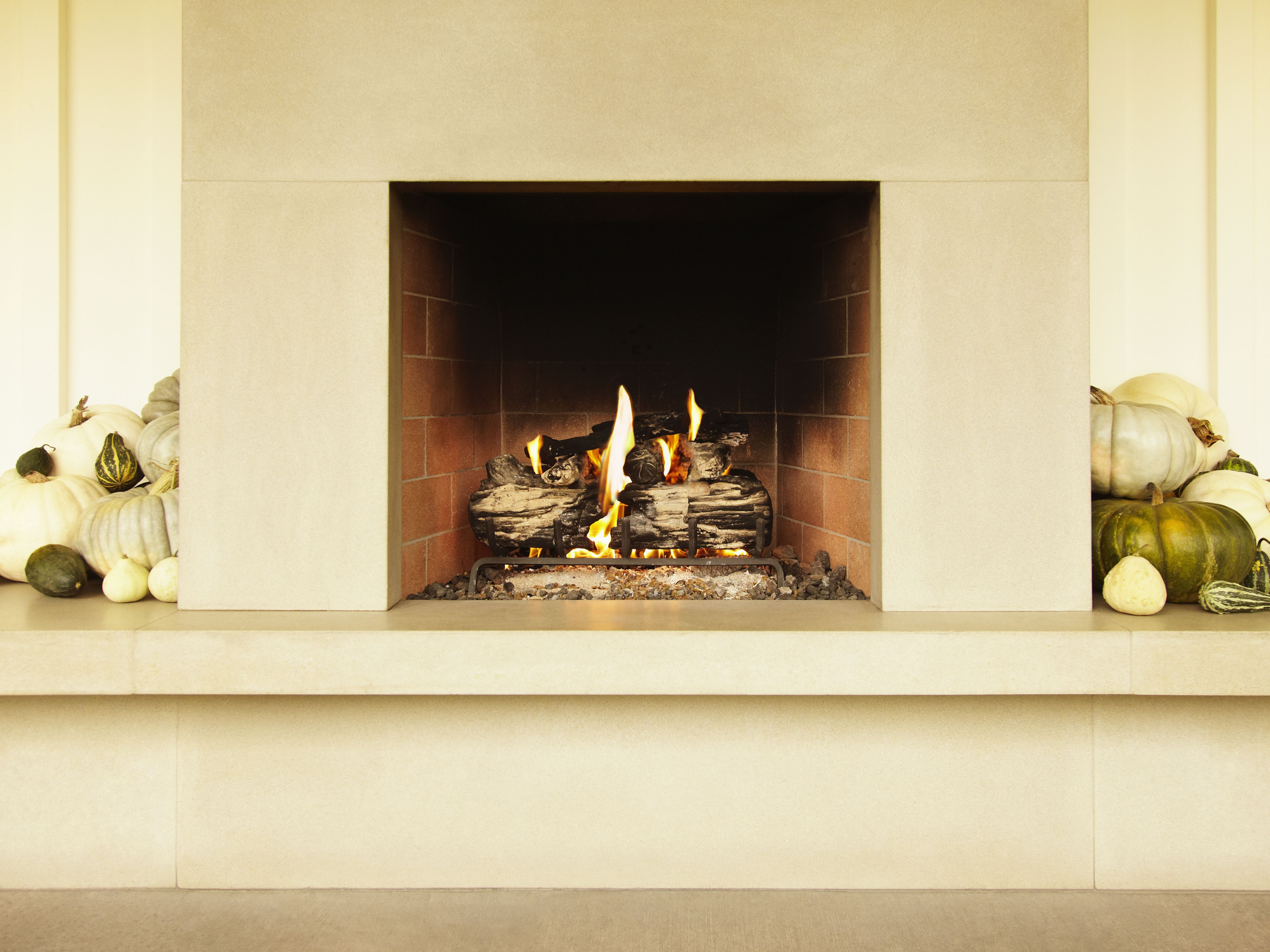 Wondrous Ventless Gas Fireplaces What To Know Before You Buy Interior Design Ideas Ghosoteloinfo