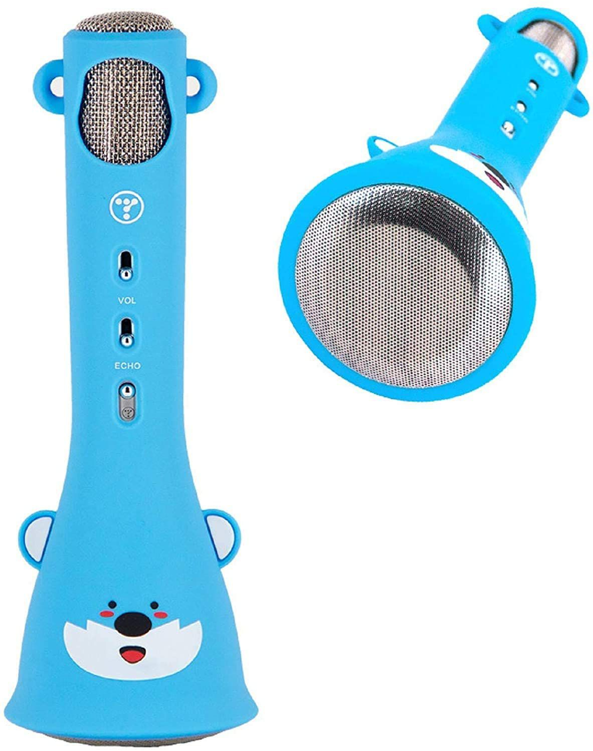 tosing-microphone