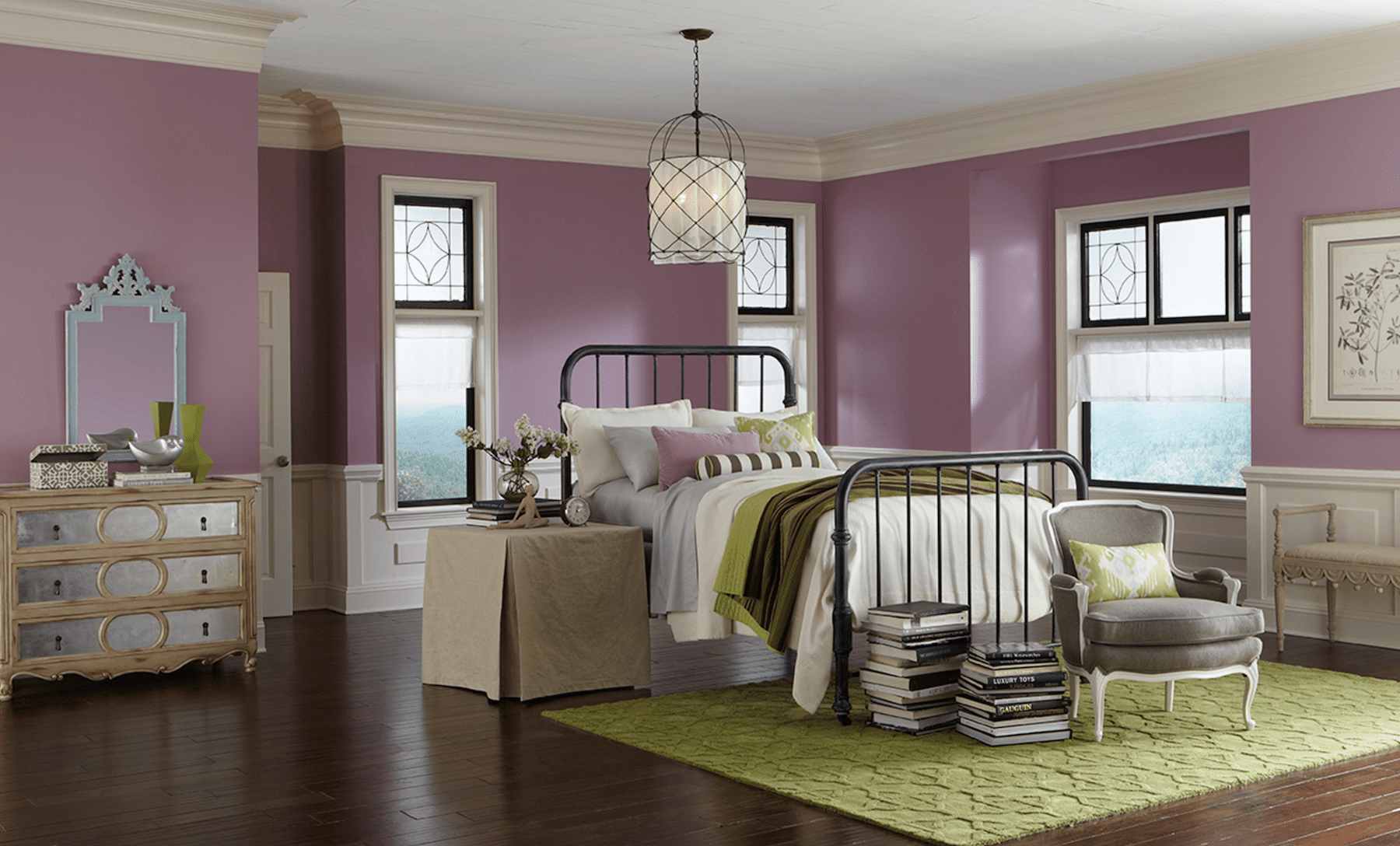 Sherwin Williams Auto Paint >> HGTV Home by Sherwin-Williams, Softer Side Palette