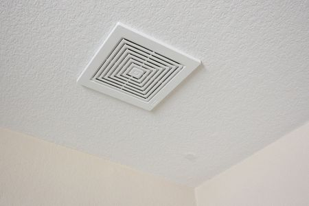 Install Bathroom Fan | How To Install A Bathroom Exhaust Fan