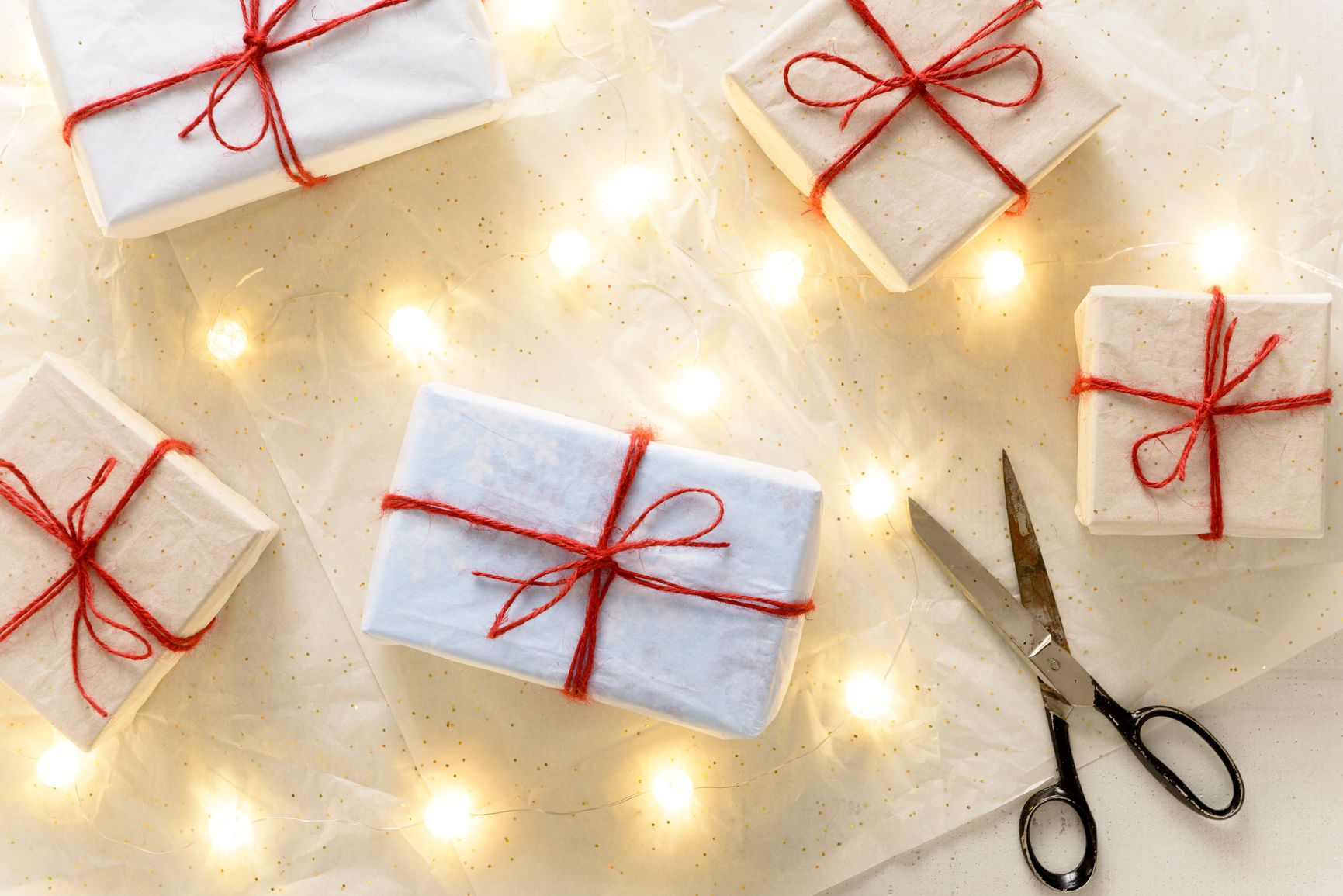 Clever 12 Days of Christmas Gifts
