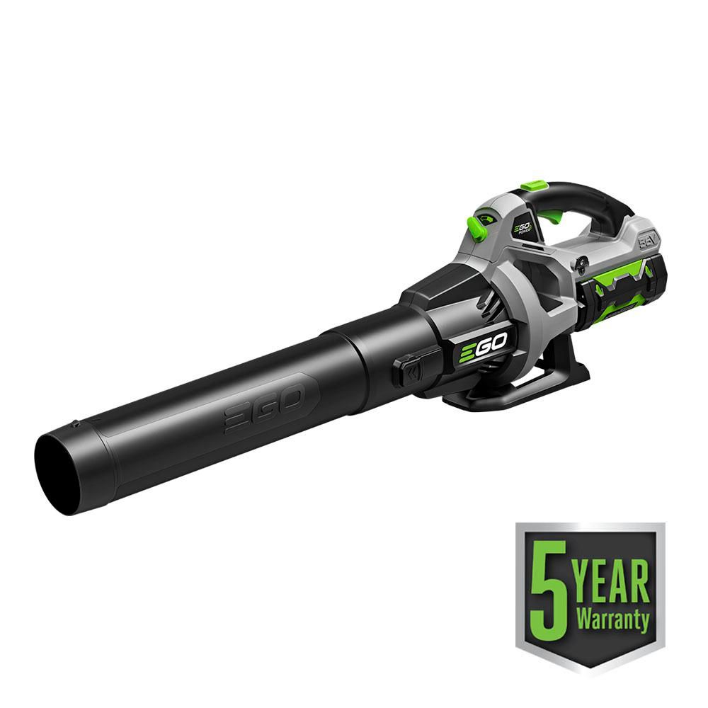 Ego Turbo 56-Volt Cordless Electric Blower
